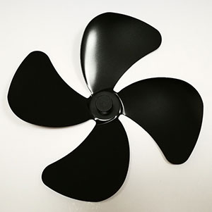 PROPELLER 4 WINGS
